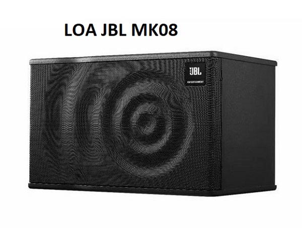 Loa JBL MK08