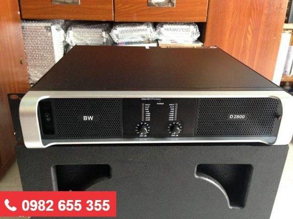 CỤC ĐẨY BW D2800 giá rẻ