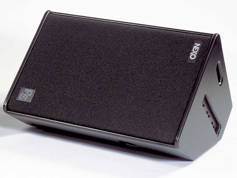 loa Nexo Ps15 cho âm thanh chất lượng