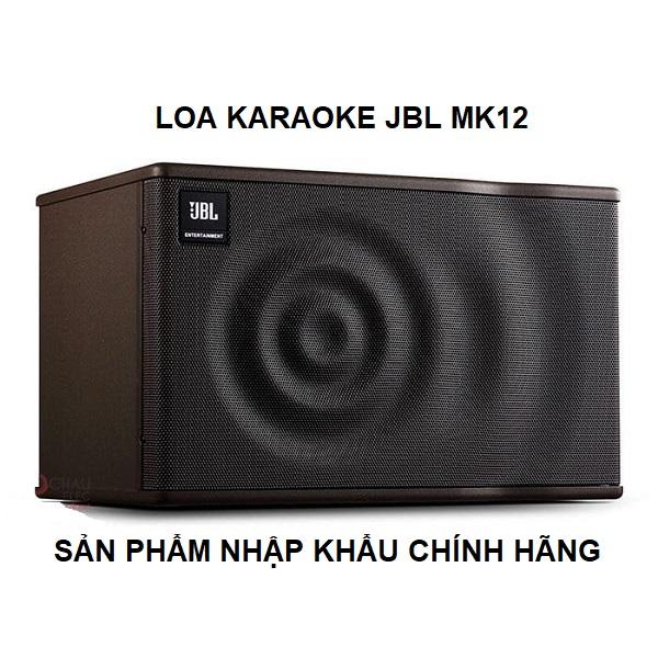 Loa JBL MK12 xịn