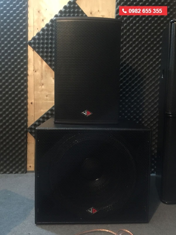 Loa sub JD 18 bass 50