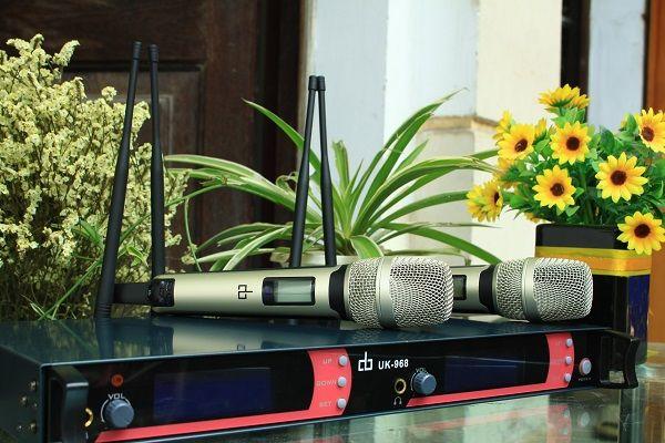 Micro DB UK-968 chính hãng