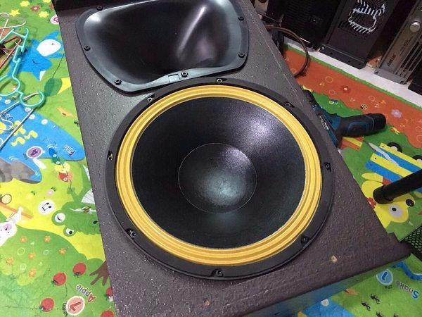 Loa B3 bãi PROG 12II âm thanh chất lượng