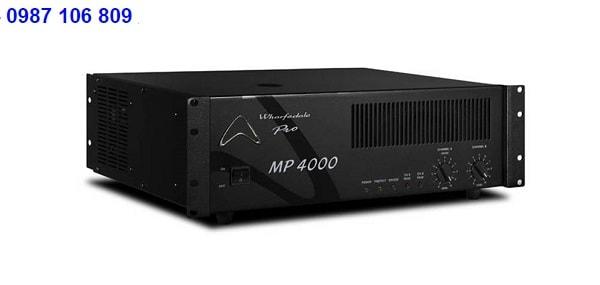 Hình ảnh Cục đẩy công suất Wharfedale MP 4000