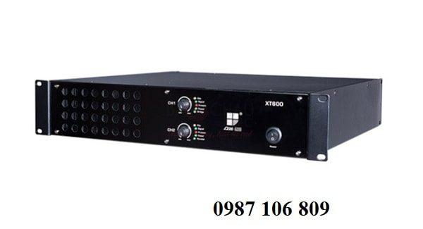 Cục đẩy công suất LDH audio XT600