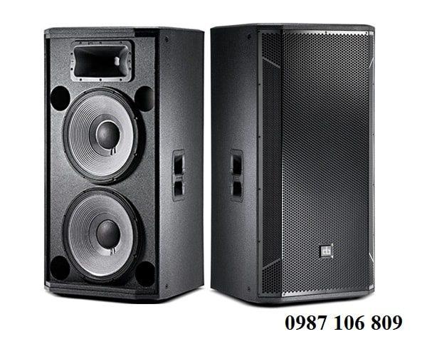 Loa DB CTX215 thiết kế chuyên nghiệp