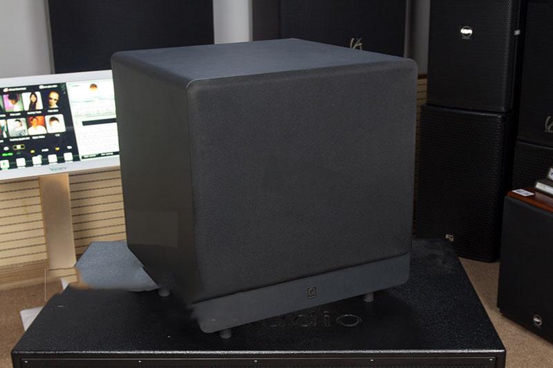 Đặc điểm của Loa Sub Q Acoustics 2080SE