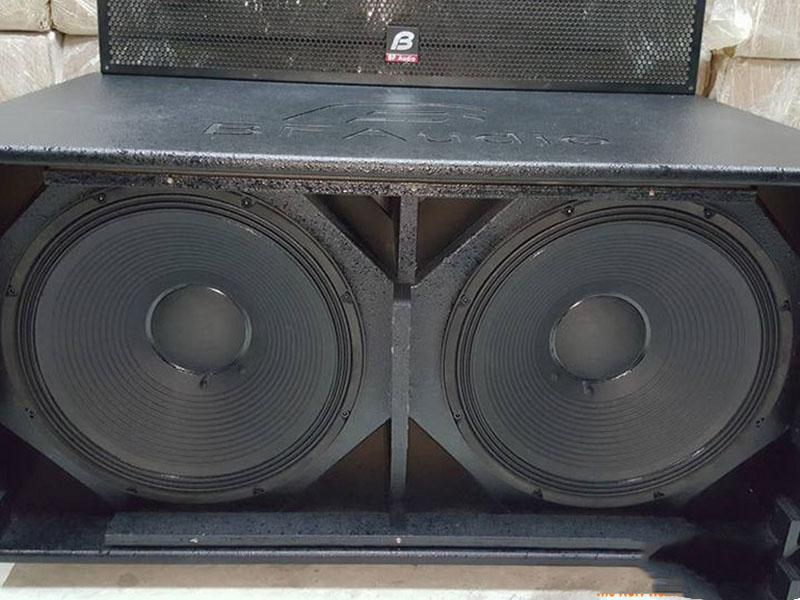 Loa Sub Karaoke Bfaudio BF215