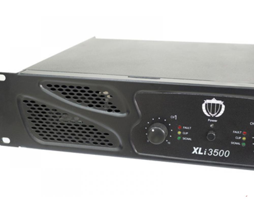 Thông tin Cục đẩy Louis Martin XLi3500