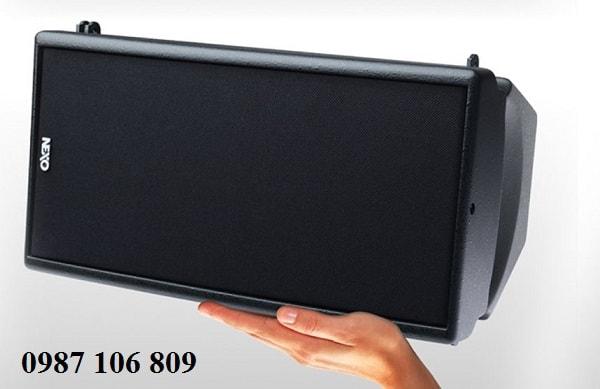 Loa array Nexo Geo M6 chính hãng