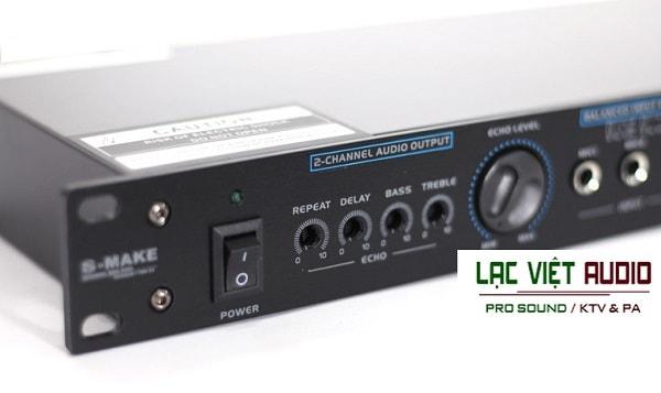 Mua vang cơ Smake K5 giá rẻ tại Phúc Hưng Audio