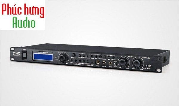 Vang số TRS DSP-8000