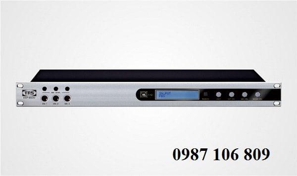 Vang số TRS DSP-8500