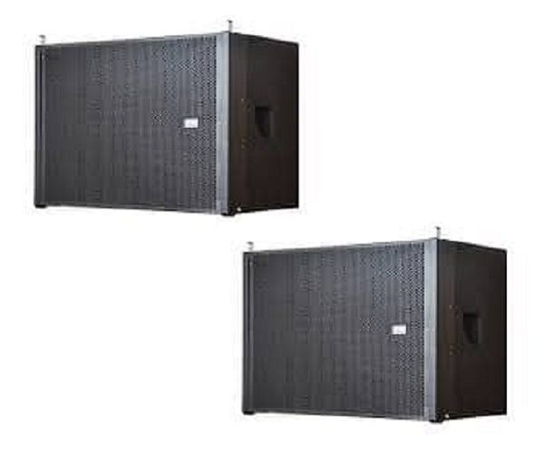 Loa array Soundking G210SA – loa array liền công suất