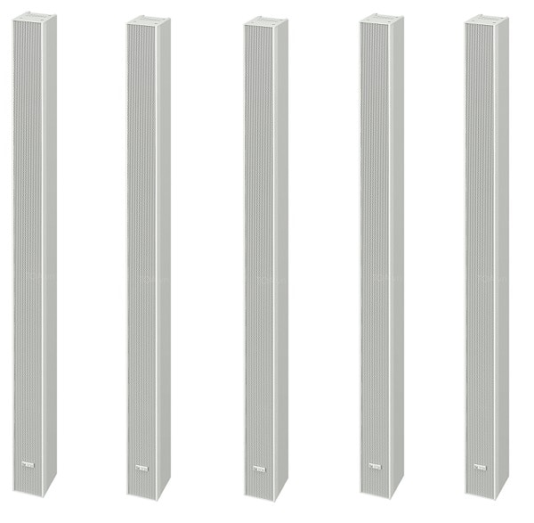 Loa array TOA SR-H2S giá rẻ